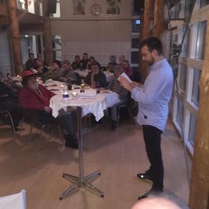 Velfrdslistens nytrskur 2017 Kasper Fuhr kommer med sine betragtninger overhellip