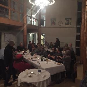 Velfrdslistens nytrskur 2017 Debat om forholdene for psykisk srbare oghellip