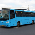 Blue_Scania_Midttrafik_bus_at_Randers,_Denmark