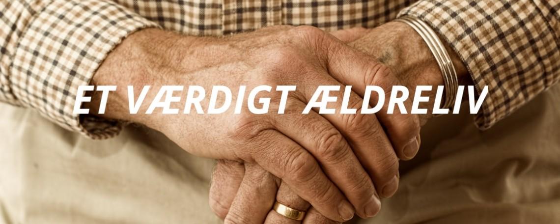 Et værdigt ældreliv